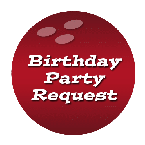 birthday request